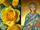 Flori pentru Maria Magdalena